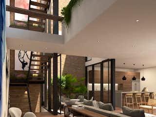 Casa en venta en Del Valle de 3 hab. con Bbq...