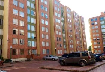 Apartamento En Venta En Bogota El Redil-Usaquén