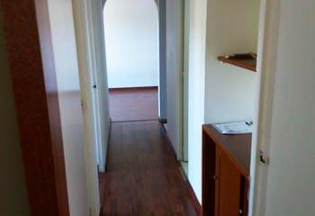 Apartamento en venta en San Antonio Norte, 60m²