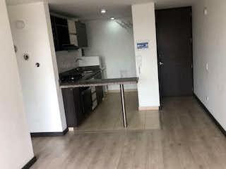 Apartamento en venta en Boyacá Real de 2 alcoba