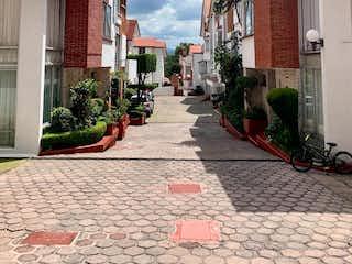 Casa en venta en Tetelpan, 440m² con Jardín...