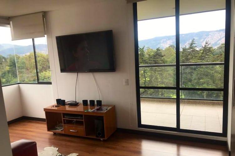 Portada Apartamento En Venta En Bogota Alejandria