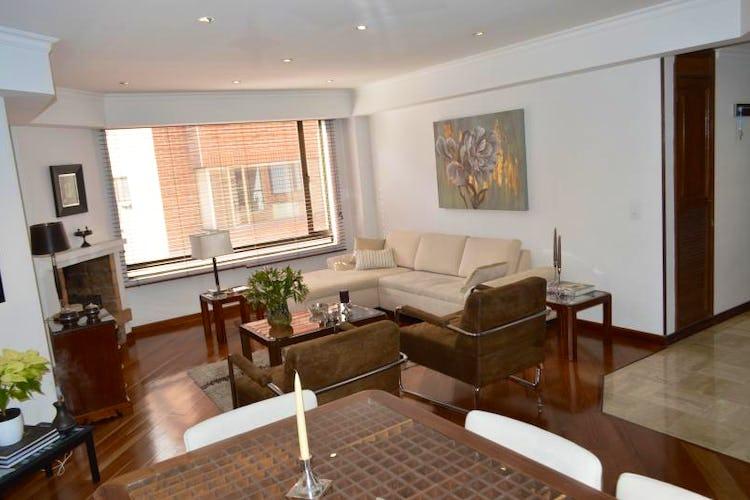 Portada Apartamento En Santa Bárbara Occidental, Santa Bárbara, 3 Habitaciones- 150,32m2.