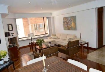 Apartamento En Santa Bárbara Occidental, Santa Bárbara, 3 Habitaciones- 150,32m2.