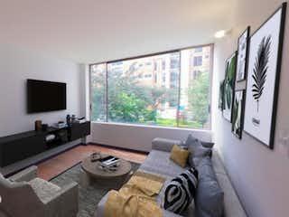 Vende Apartamento Gratamira Bogota