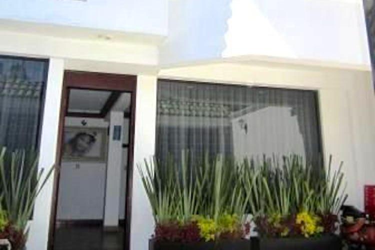 Portada Casa en venta en Residencial Cafetales , Coyoacan