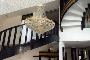 Casa en Venta Jardines en la Montaña 925 m² para remodelar