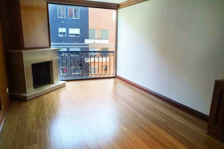 Portada Apartamento En Arriendo/venta En Bogota La Cabrera