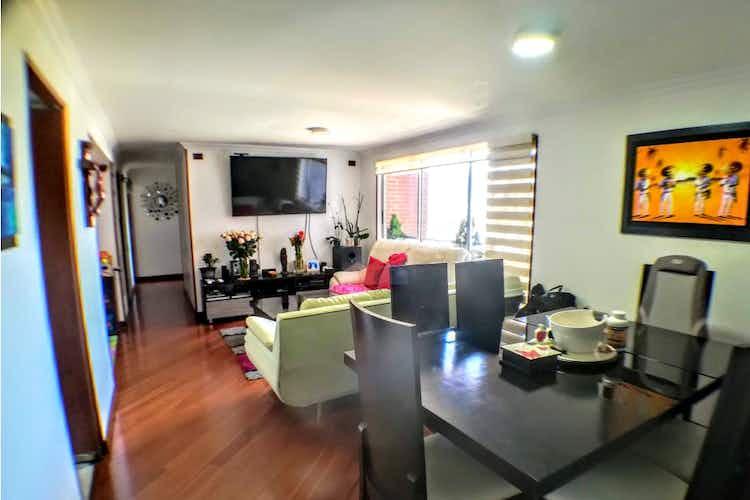 Portada Apartamento en Pontevedra, Suba - Tres alcobas