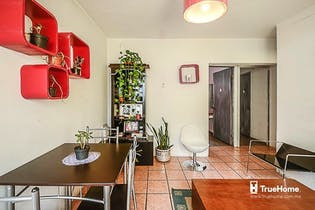 Casa en venta en Hipódromo Condesa con terraza