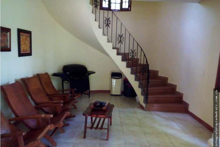 Portada Finca en Santa Fe de Antioquia - Tres alcobas