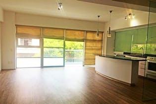 Departamento en venta en Condesa, 115 m² con balcón