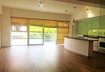 Departamento, Apartamento en venta de 2 recámaras