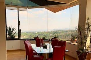 Departamento en venta en Jardines en la Montaña, 265 m² con terraza