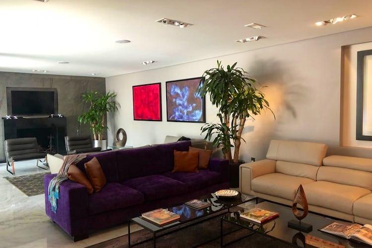 Portada Casa en venta en San Angel, 900 m² con jardín