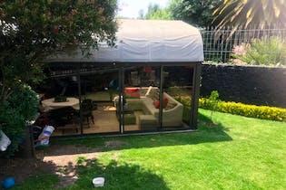 Casa en Venta San Angel, 718 m2 con chimenea
