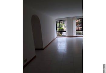 Apartamento en Bella Suiza, La Carolina - 71mt, dos alcobas