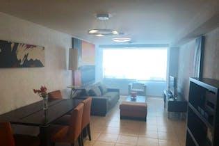 Departamento en venta en Anáhuac I sección, con estudio.