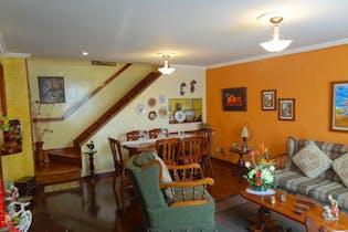 Casa En Santa Helena, Colina Campestre, 3 Habitaciones- 162m2.