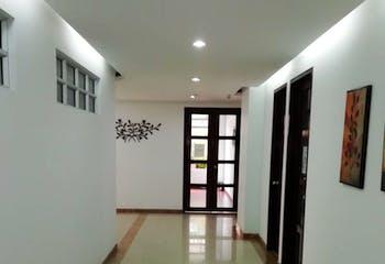 Apartamento En Bogota Bella Suiza-Usaquén -2 habitaciones 2 alcobas