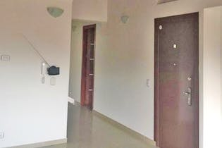 Apartamento en La Castellana, Medellin - Tres alcobas