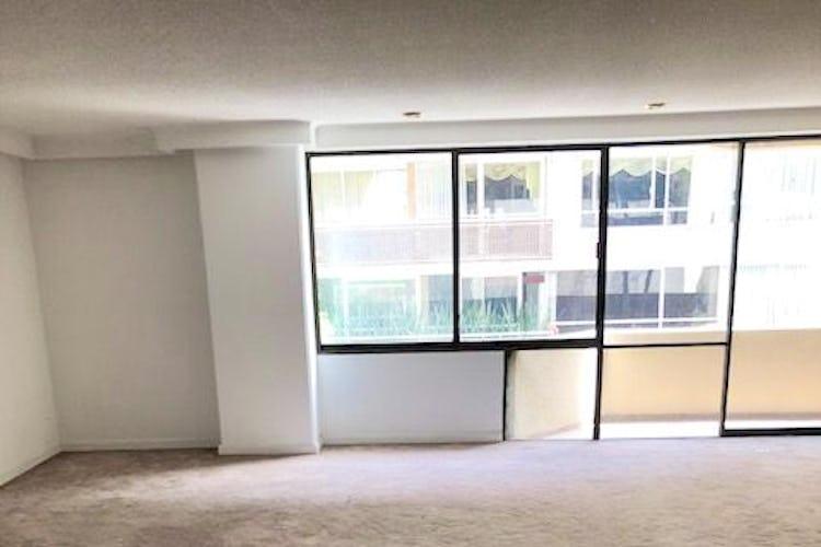 Portada Departamento en venta en Polanco con balcón, 240 m²