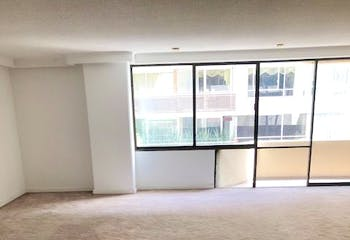 Departamento en venta en Polanco con balcón, 240 m²