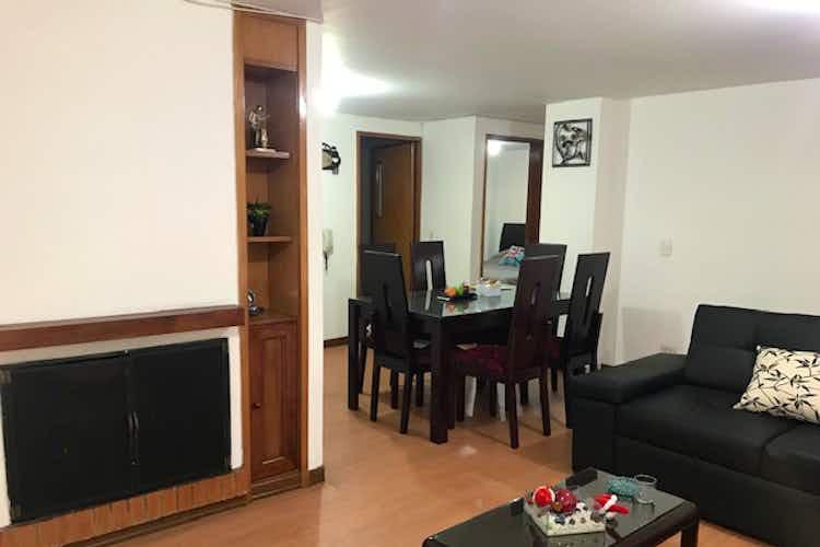 Portada Apartamento en pasadena - 63 mts, 1 parqueadero.