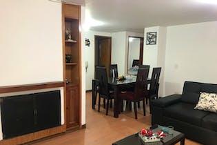 Apartamento en venta en Barrio Pasadena de 63m²