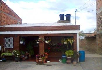 Casa en venta en El Rocio de 5 alcobas