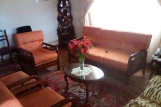 Casa en venta en Casco Urbano Cajicá de 5 hab. con Jardín...