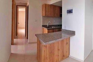 Apartamento en venta en Barrio Castilla, 52m²