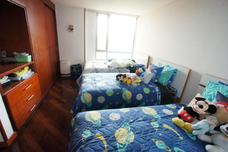 Portada Apartamento En Venta En Bogota Lagos De Córdoba