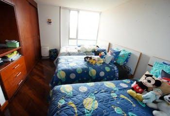 Apartamento en venta en Puente Largo, 198m² con Bbq...