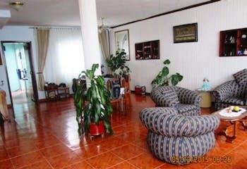 Casa En Galerias, Teusaquillo, 3 Habitaciones- 280m2.