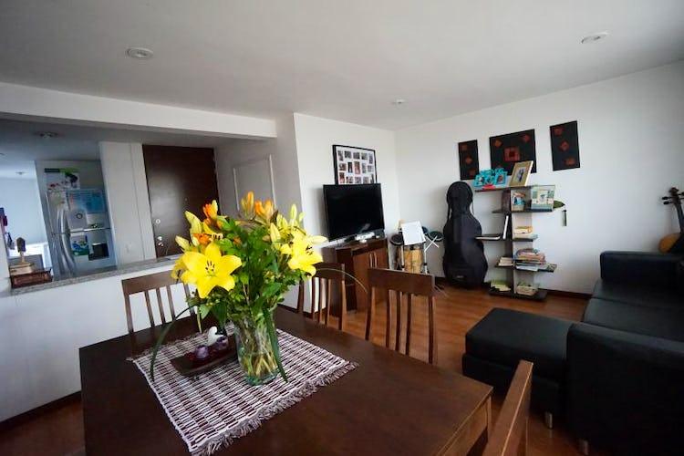 Portada Apartamento en El Tintal, Fontibon - Tres alcobas