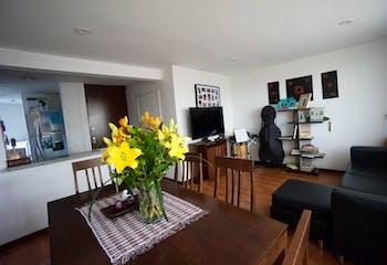 Apartamento en venta en Hayuelos con acceso a Piscina