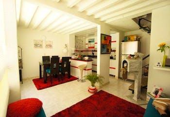 Casa en Sabana De Tibabuyes, Suba - Tres alcobas