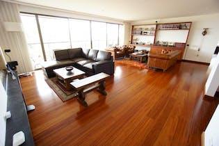 Apartamento en venta en Colinas De Suba de 4 habitaciones