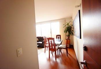 Apartamento en La Colina Campestre, Suba - Tres alcobas
