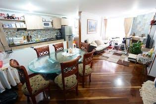 Apartamento en la colina campestre - 71,4 mts, 2 parqueaderos.