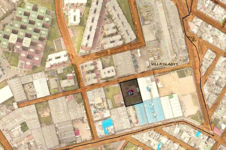 Portada Casa En Venta En Bogota Villa Gladys-Engativa