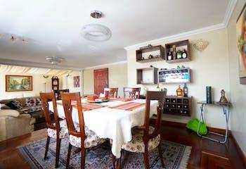 Casa en bogota Niza - 146 mts, 5 parqueaderos.