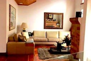 Casa en venta en Cedro Golf con acceso a Solarium