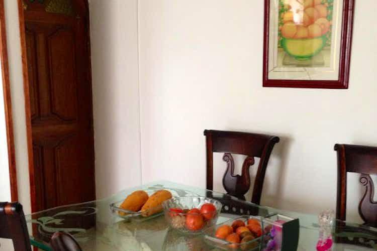 Portada Apartamento en Niquia, Bello - 57mt, tres alcobas, balcón