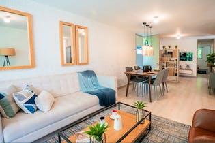 Fidelena, Apartamentos en venta en La Doctora con 3 habitaciones