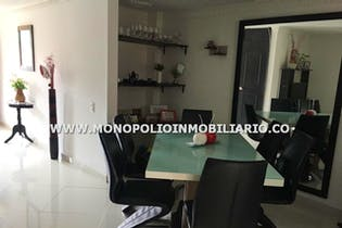 Casa en venta en Ditaires, Itagui - Cuatro alcobas-145mt2