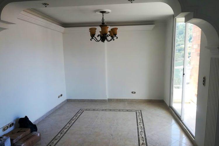 Portada Apartamento en Cuarta Brigada, Laureles - 140mt, tres alcobas, parqueadero privado