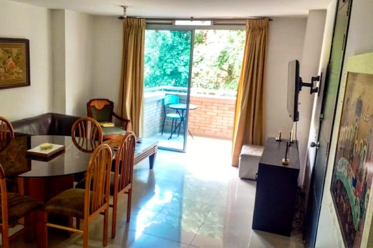 Portada Apartamento en Laureles, Laureles - 65mt, dos alcobas, cuarto útil