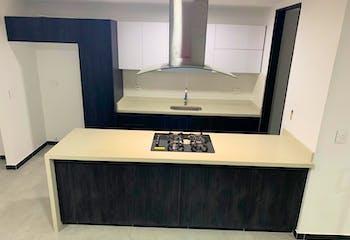 Apartamento en venta en Florida Nueva, 103m²